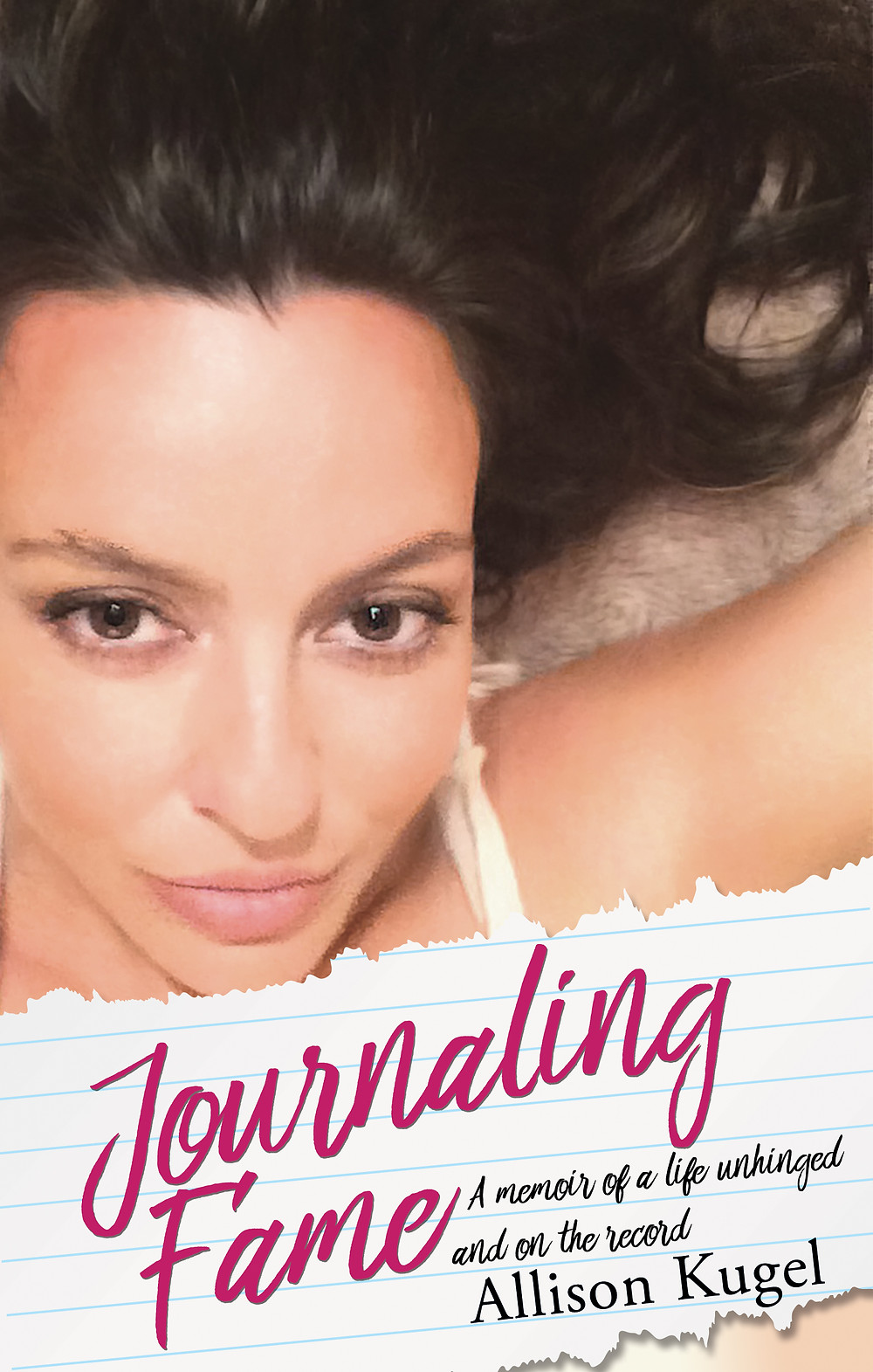 Book Cover: Journaling Fame