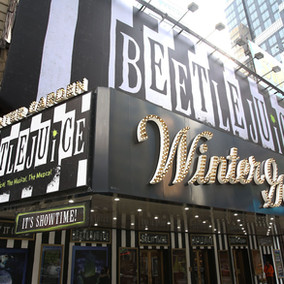 Broadway Regards With Martha Rae Reedle
