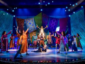 "NEWS: ""Go, Go, Go Joseph!""Joseph and the Amazing Technicolor Dreamcoat Returns To London P"