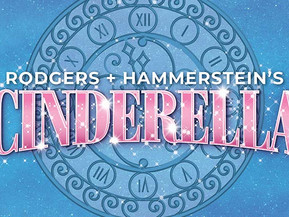 NEWS: Cast and Creative Team Announced for CINDERALLA at Paper Mill Playhouse