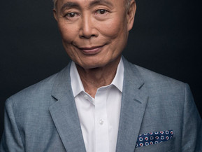 EXCLUSIVE: GEORGE TAKEI Talks Broadway's Allegiance Return to Cinema's, His Favorite Memorie