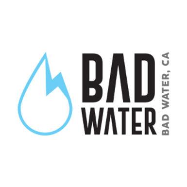 Bad Water Salts