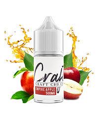 CraftCBD_apple 500mg vapor joe.jpg