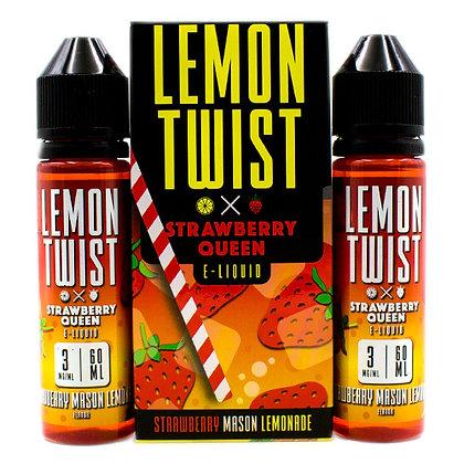 Strawberry Queen - Lemon twist