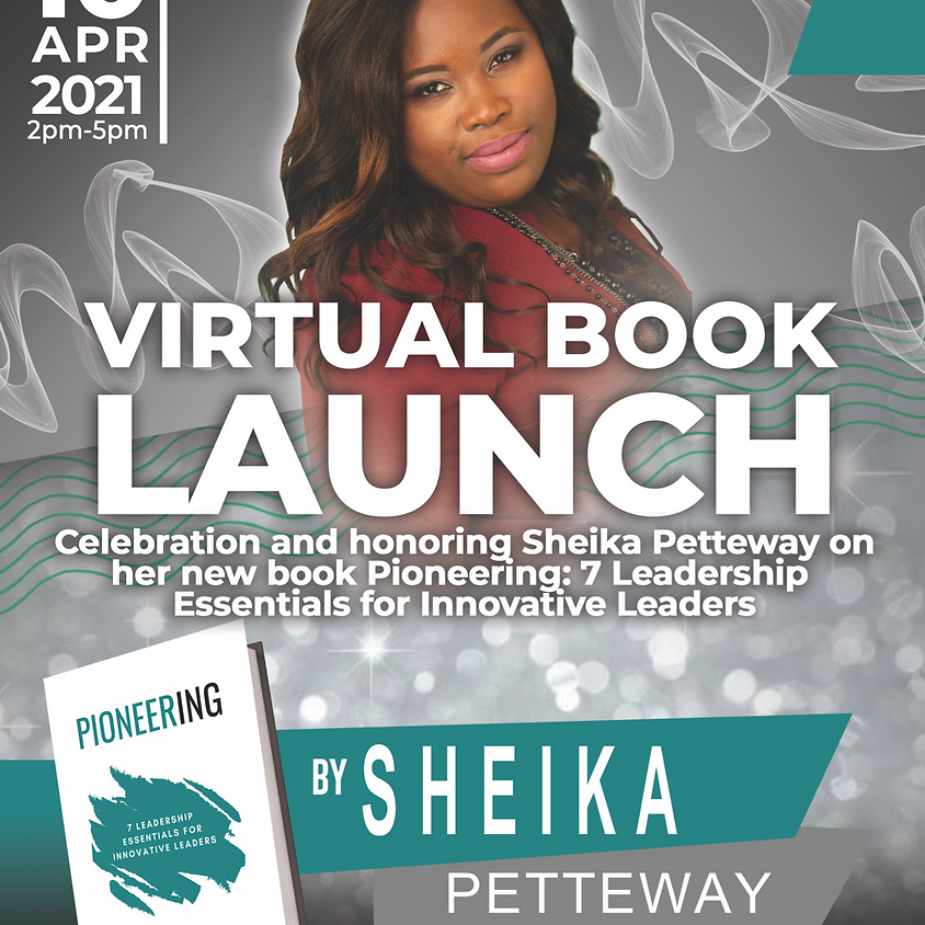 Book Launch & Celebration