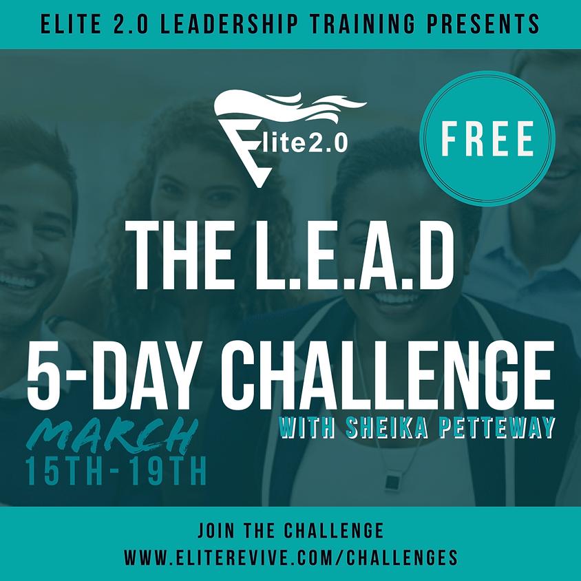 L.E.A.D Challenge
