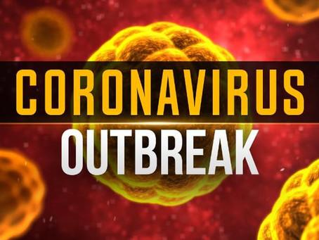Coronavirus- COVID 19 Child Care Plan