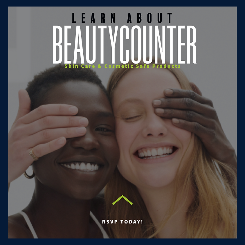 Learn About BeautyCounter | Leaders In Clean Beauty