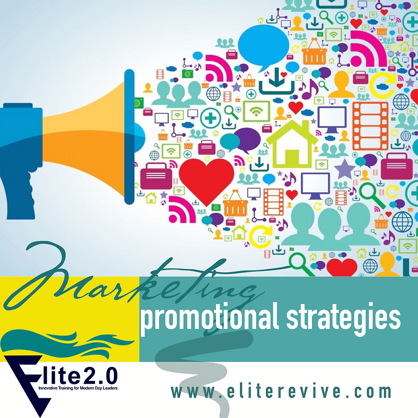 Marketing & Promotional Strategies