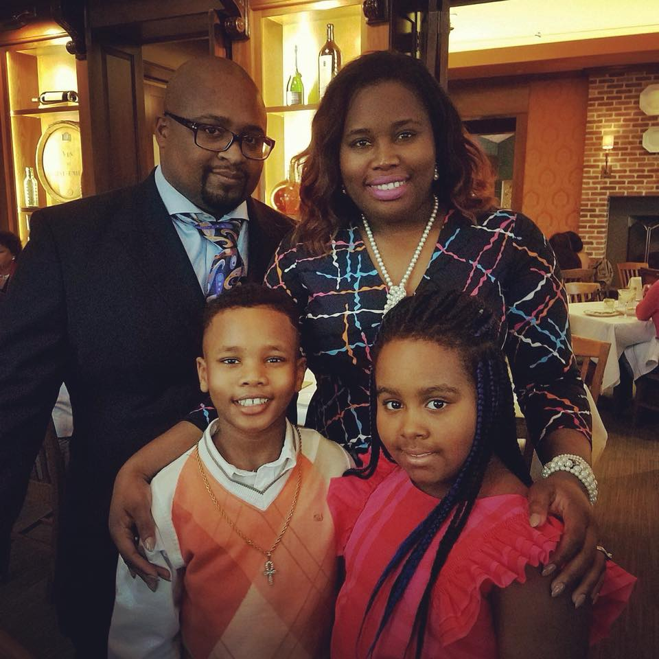 The Petteway Family