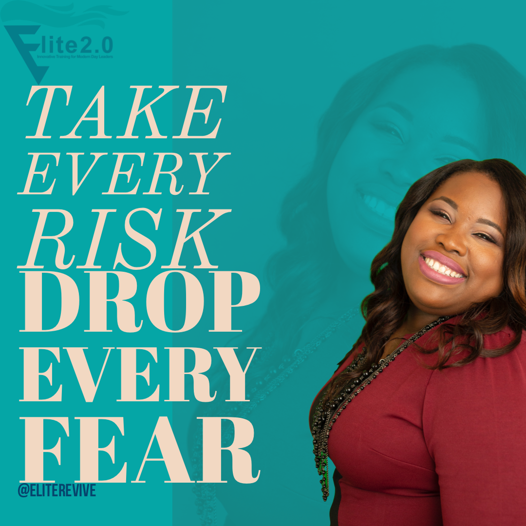 Take Every Risk