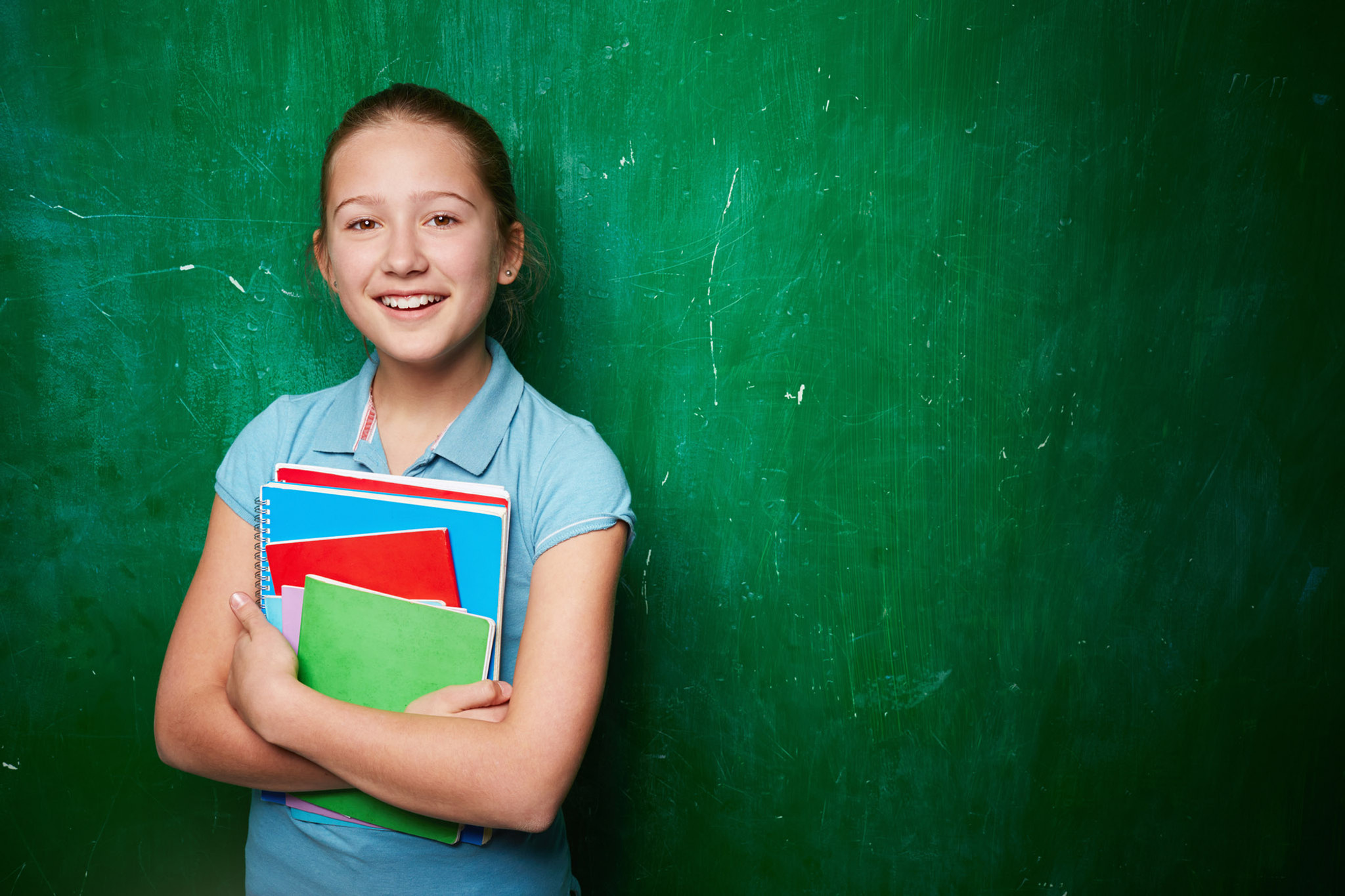 Определяне на таланта 11-14 годишни