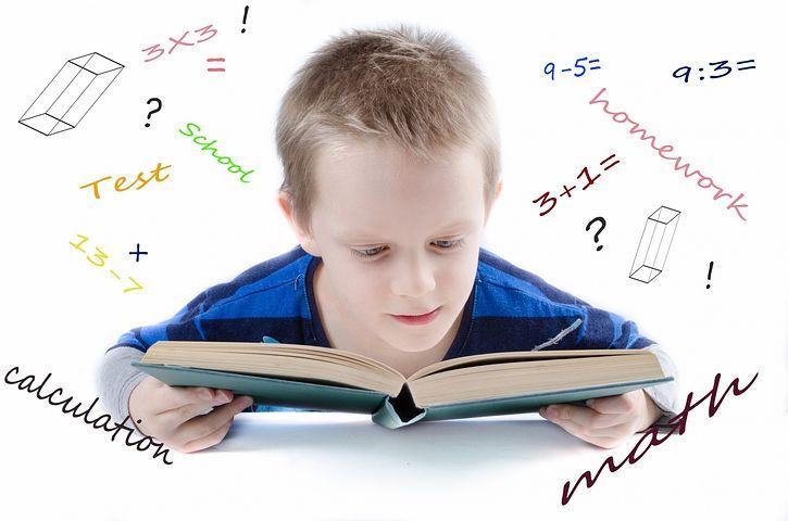 Тест за определяне на таланта 8-10год.