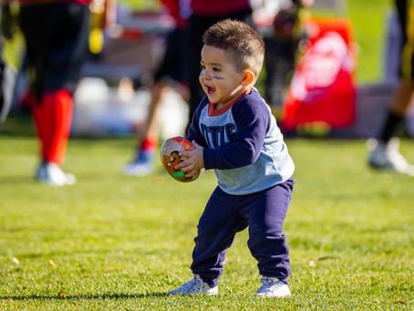 Как да помогнете на детето ви да избере подходящ спорт за неговото развитие.