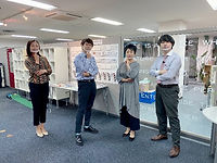 広島テレビ「Dear ボス」-広島ならではの新グッズを生み出すアイデアウーマン!-
