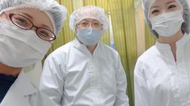 【レポート】工場見学♪ 70年以上の実績!製麺メーカー「ひまわりフーズ」