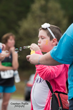 Hope at UNG Annual 5K