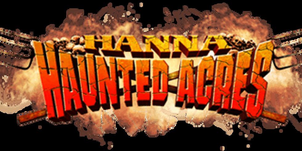 Hannah Haunted Acres