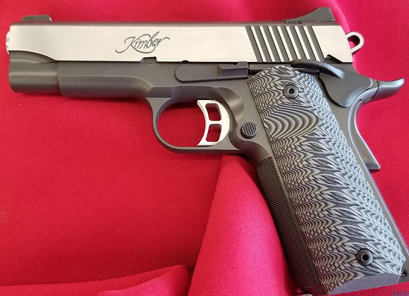 Pre Owned Kimber Eclipse Pro 45 ACP
