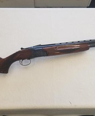 """Pre Owned Winchester Model 101 Field 20 Gauge O/U w/ 26 1/2"""" Barrel"""