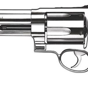 "Smith and Wesson Model 500 5 Shot Revolver 6.5"" Barrel"