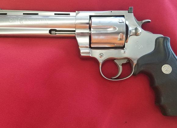 Pre Owned Colt Anaconda 6 Inch Revolver in 44 Magnum