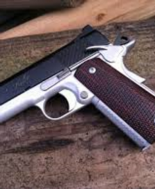 Kimber Super Carry Pro .45 acp