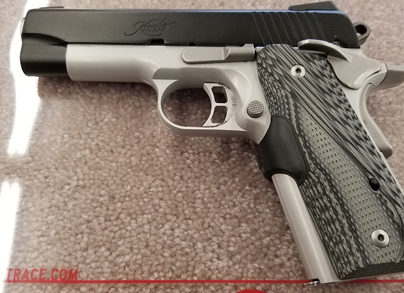 Pre-Owned Kimber Master Carry Pro .45 ACP