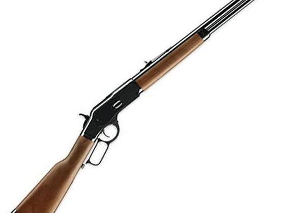 "Winchester Model 1873 Short Rifle 20"" Barrel In 45 Colt"