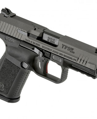 Canik TP9SF (Special Forces) 9mm