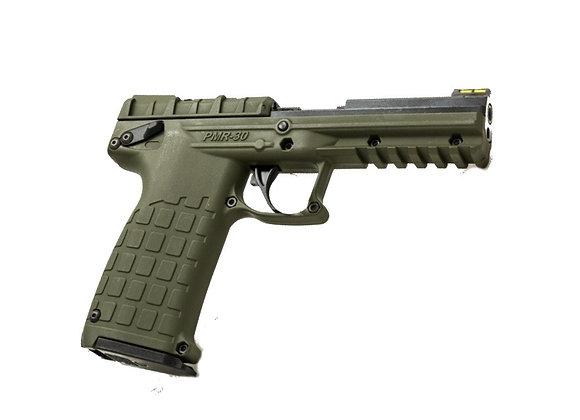 Kel-Tec PMR 30 .22 Magnum (2) 30 Round Mags (Green)