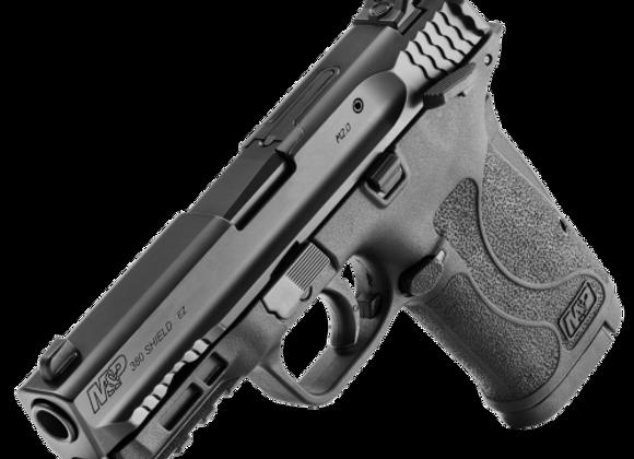 Smith & Wesson M&P 380 EZ Shield  w/o thumb safety
