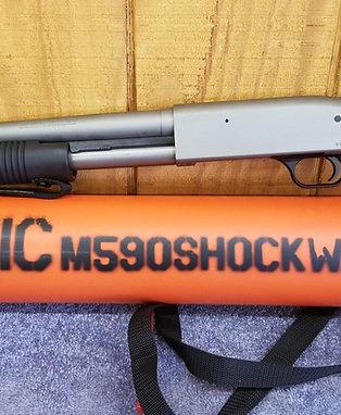 Mossberg 590 Shockwave (Marinecote Finish)