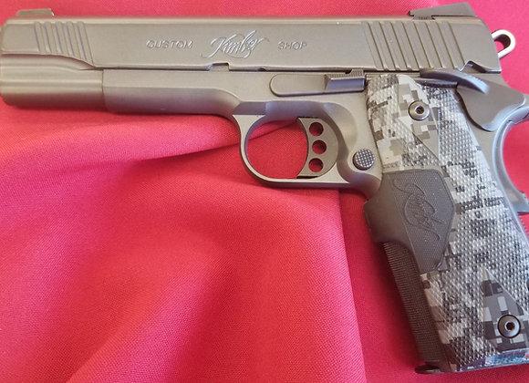 Pre Owned Kimber Custom II Covert .45 ACP