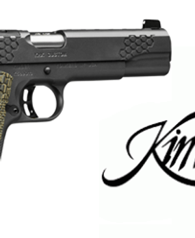 Pre Owned Kimber KHX Custom (Optics Ready) .45 ACP