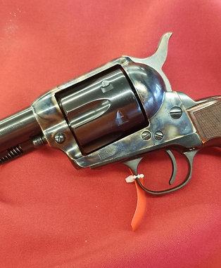 Uberti Short Stroke Gunfighter .357 Magnum Revolver