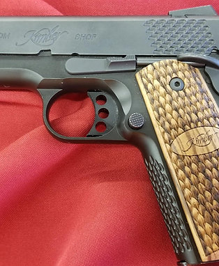 Pre Owned Kimber Ultra Raptor II .45 ACP