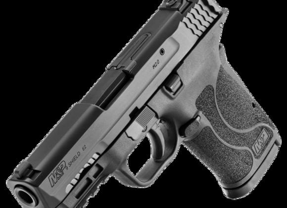 Smith & Wesson M&P 9 EZ Shield w/o thumb safety