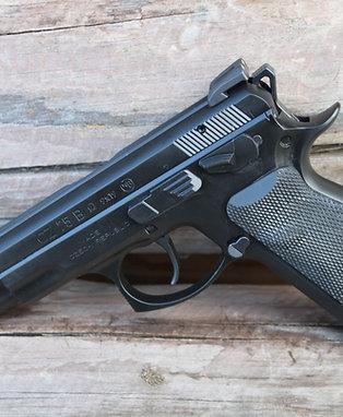 CZ 75 B Omega 9mm
