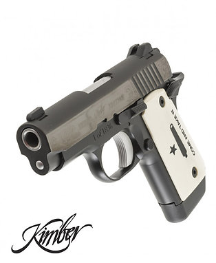Kimber Micro 9 (Texas Edition) 1 of 1836