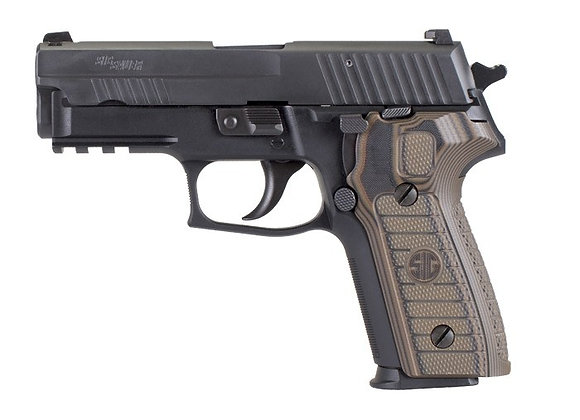 Sig Sauer P229 Select Compact 9mm