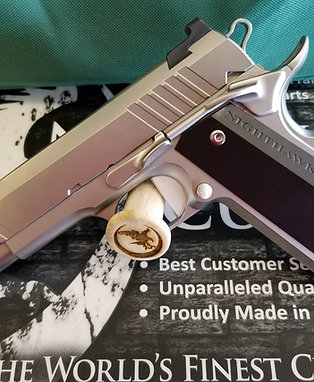 Nighthawk Customs Tri Cut Carry 9mm w/ Stainless Steel Upgrade