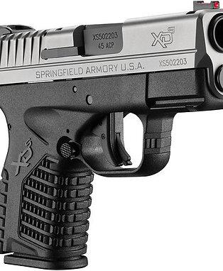 Springfield Armory XD-S Single Stack 9mm Bi-Tone