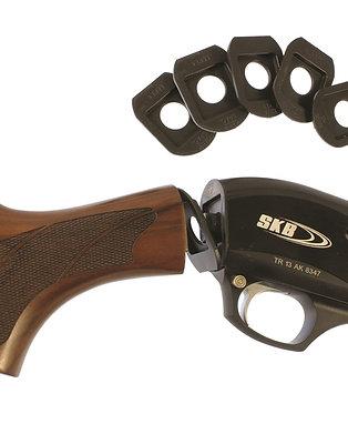 """SKB RS300 30"""" Hybrid System Target Model"""