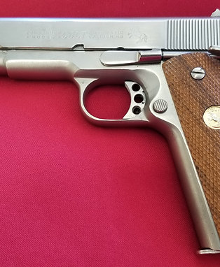 Pre Owned Colt Commander 45 ACP