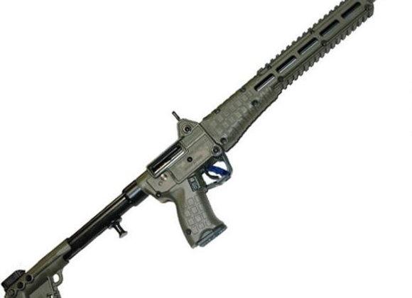 Kel-Tec Sub 2000 (Green) 9mm w/ 17 Round Mag (Uses Glock Mags)