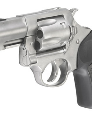 Ruger SP101 38 Special Double Action Revolver
