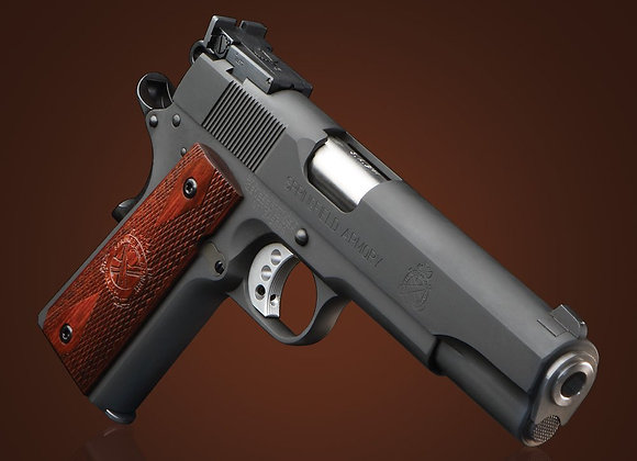 Springfield Armory 1911 Range Officer 45ACP w/ (2) 7 Round Mags