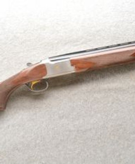 "Browning Citori White Satin 12 Gauge Over Under w/ 28"" Barrel"