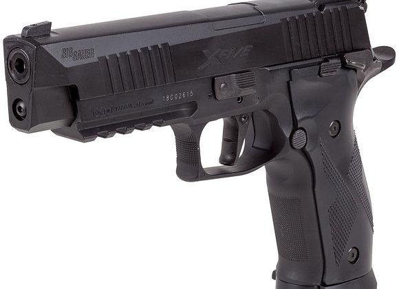 Sig Sauer P320 X Five 9mm LEGION Gray
